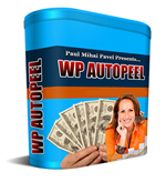 WP Auto Peel Plugin