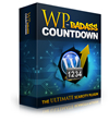 WP Bad Ass Countdown Plugin
