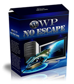 WP No Escape Plugin