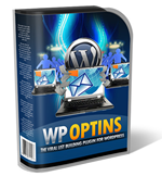 WP Optins Plugin