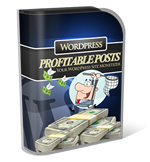 WP Profitable Posts Plugin