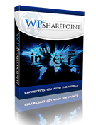 WP Sharepoint Plugin