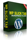 WP Slick Tab Plugin
