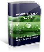 Wp Watermark Plugin