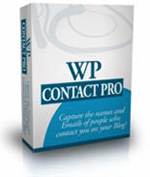 WP Contact PRO Plugin