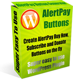 Alert Pay Buttons Plugin