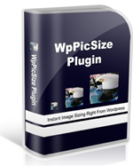 WP Pic Size Plugin